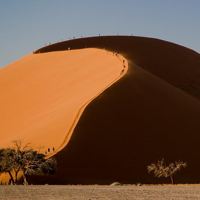 Dune 45 - zoom