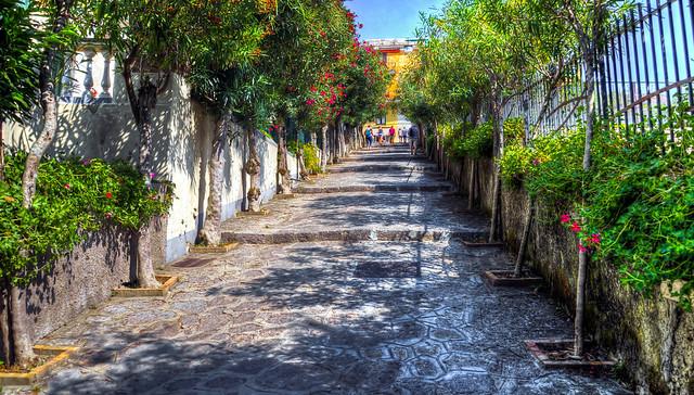 Ravello. Italy.