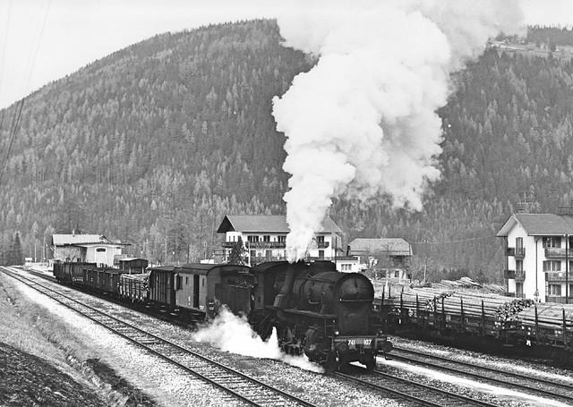 741 107 Valdaora 1 March 1974
