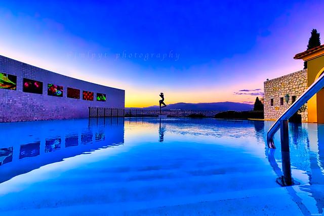 Hôtel 5 étoiles Le Mas Candille à Mougins - Côte d'Azur France -1L8A8228 -1L8A8228