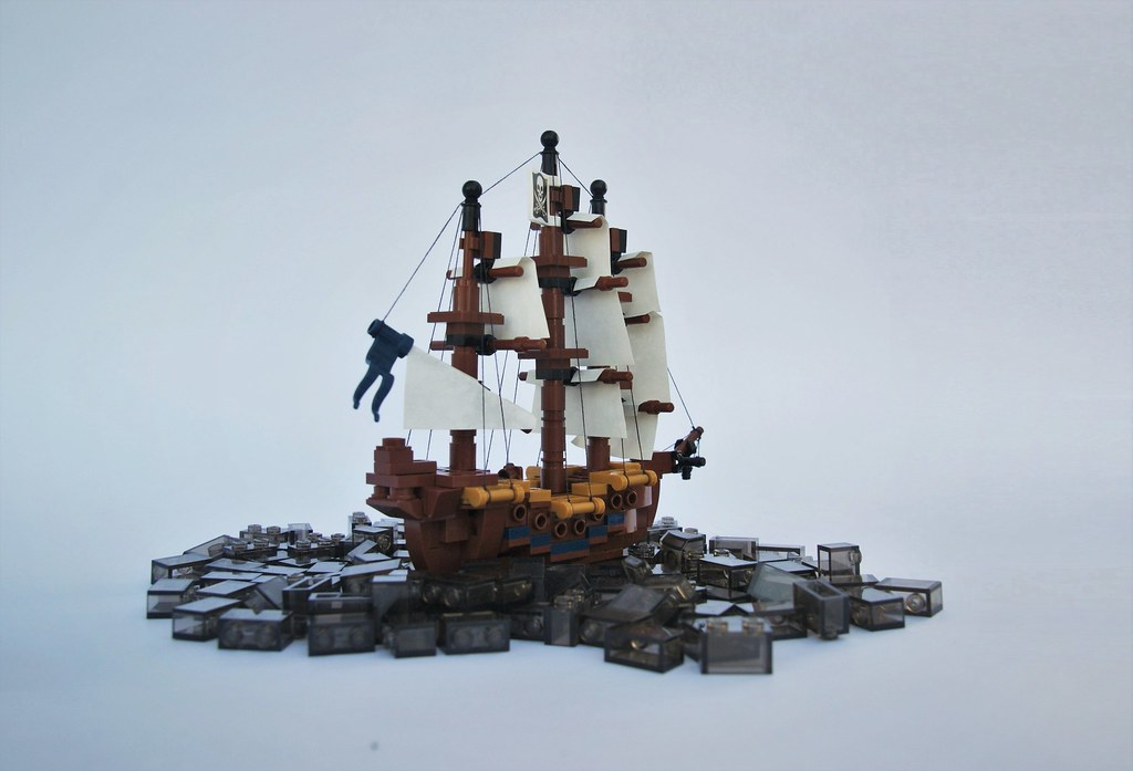 Montroy's Flagship