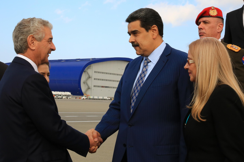 Presidente Nicolás Maduro: Venezuela entregará presidencia pro témpore con un Mnoal repotenciado