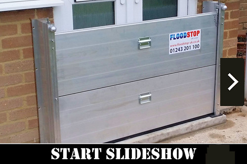 Packers for Flood Protection Barriers