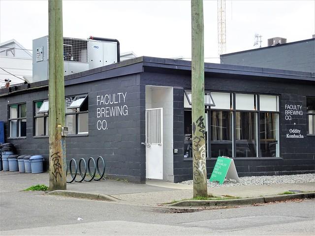 Faculty Brewing Company