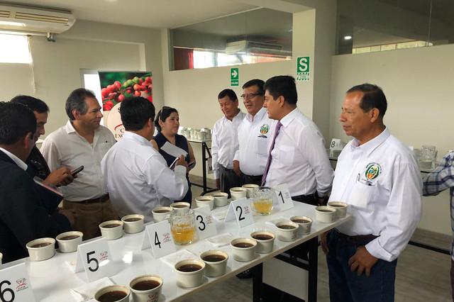 Caficultores de Echarati participaran en feria internacional de Cafés especiales FICAFE 2019