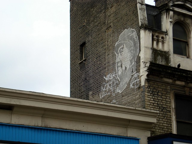 SHepard Fairey 2006