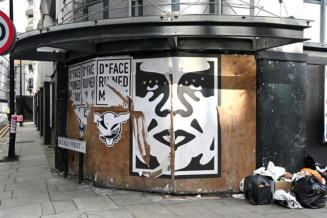 Shephard Fairey/D*Face