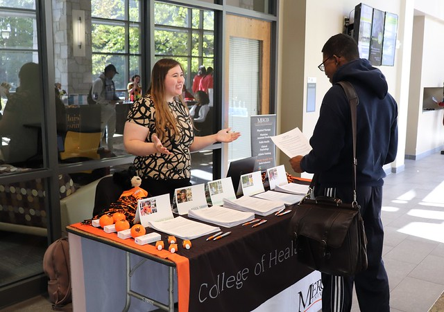 Graduate School Fair - Fall 2019