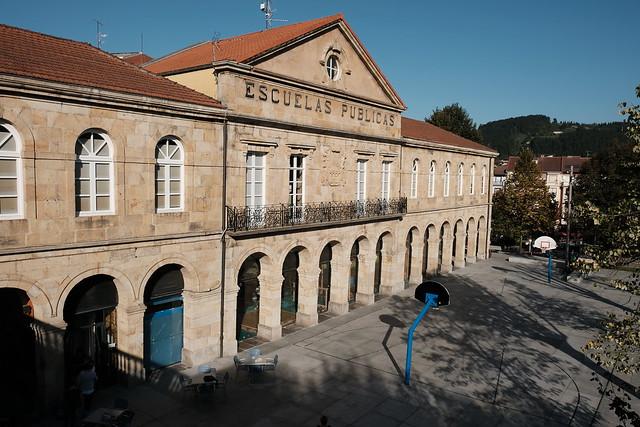 Gernika - Escuelas publicas