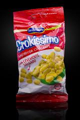 Crokissimo Amendoim Crocante