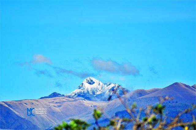 Monte Yanahurco