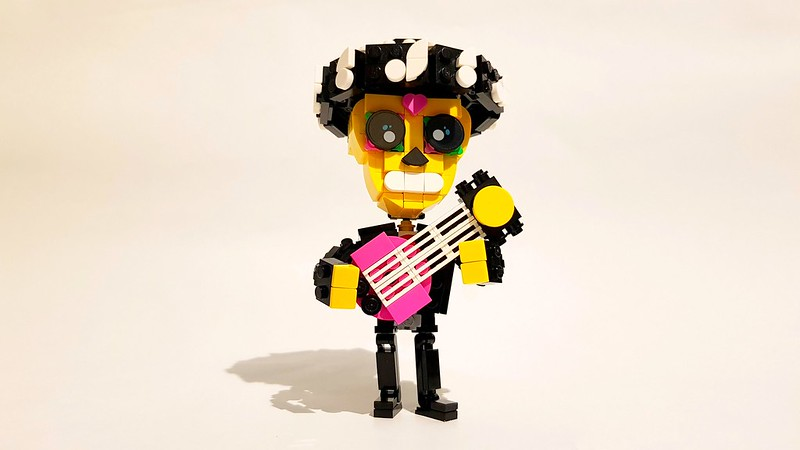 LEGO Poco