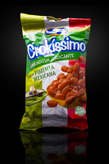 Crokissimo Pimienta Mexicana