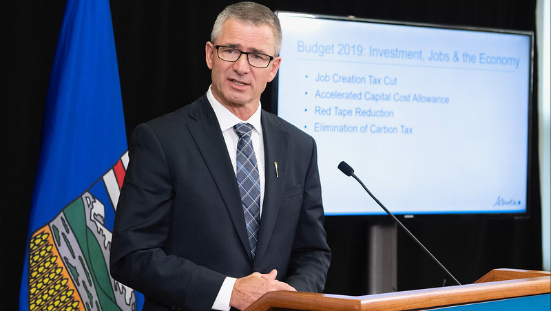 Budget 2019: A plan for jobs and the economy