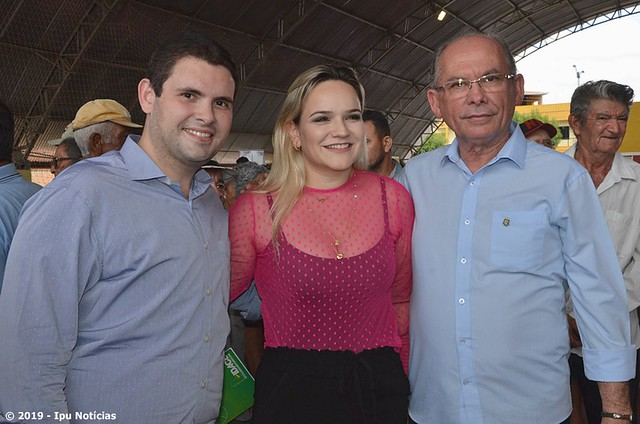 IDACE entregará títulos de propriedade rural em Pires Ferreira, no dia D do Outubro Rosa