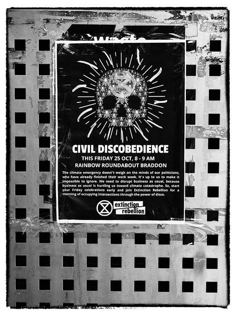 Civil Discobedience-2