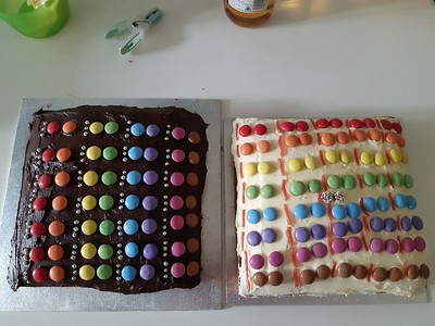 glorious cake