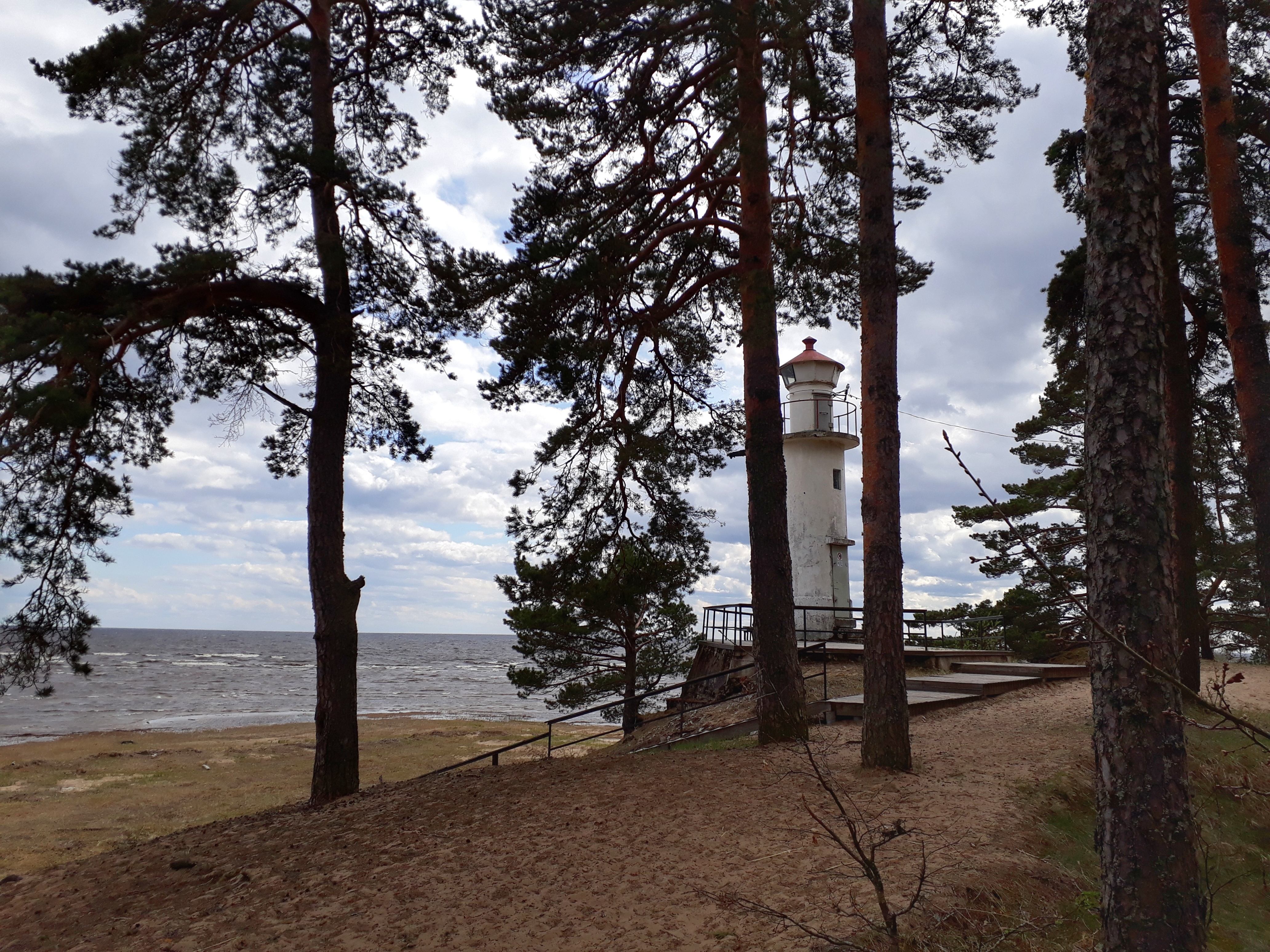 Слабоумие и отвага. Велопоход по Эстонии, 380 км, 2-4 мая 2019 года.