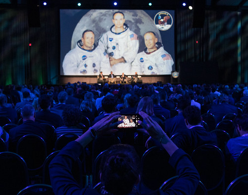 70th International Astronautical Congress (NHQ201910240062)