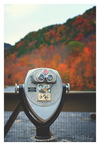 highfallsgorge lakeplacid toweropticalcompany binoculars adirondacks autumn fall newyorkstate northcountry iloveny wilmington fallcolours xt3 xf1655mmf28rlmwr xf1655mm fujifilm fujixseries mirrorless mountains