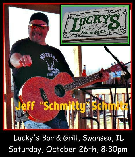 Jeff Schmitz 10-26-19