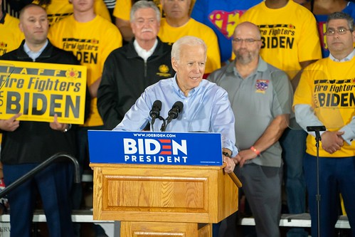 Teamsters Temple #249 - Pittsburgh, PA - April 29, 2019 | by Biden For President