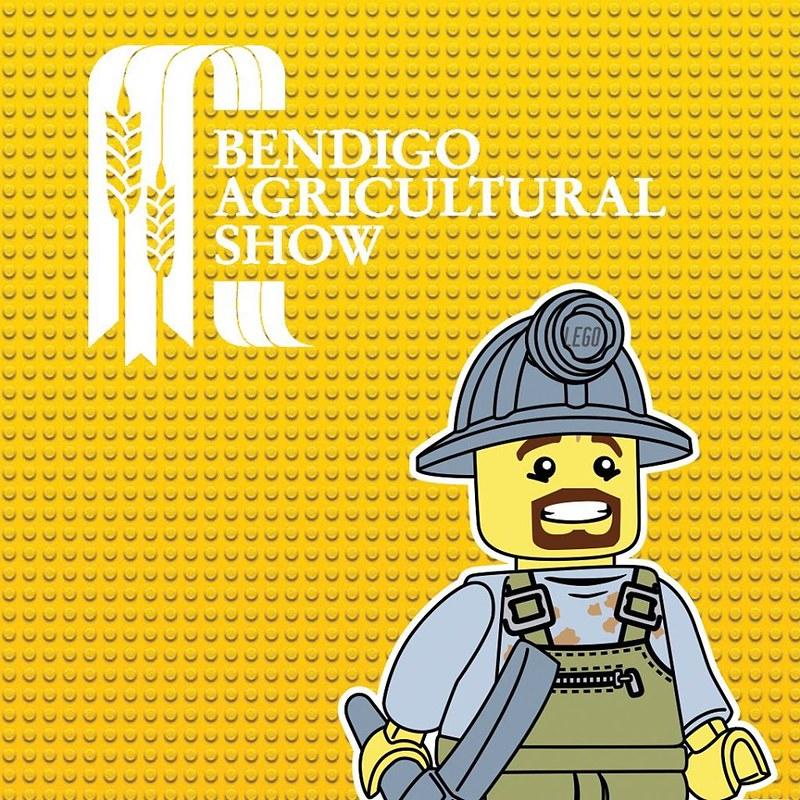 Bendigo Ag Show