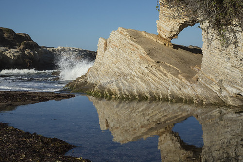 Rock Architecture & Reflection
