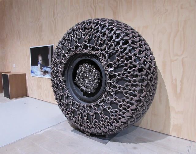 Biennale 2019 di Venezia, Arsenale, general exhibition