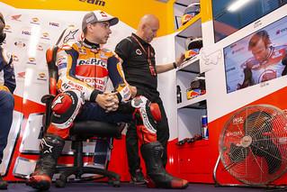 Jorge Lorenzo. Australian GP 2019