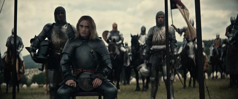 The King - Robert Pattison