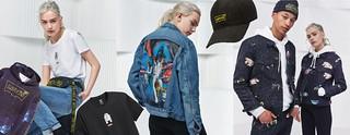 願原力與你的時尚力同在!《STAR WARS》 x 丹寧品牌 Levi's 推出「星際大戰 特別版聯名系列」 星戰迷11月限量開搶