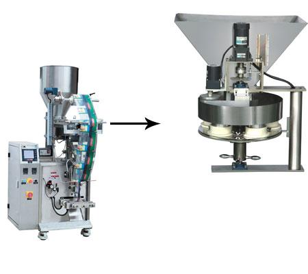 granule-volumetric-packing-machine