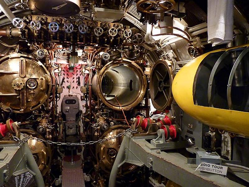 USS Cod SS-224 6