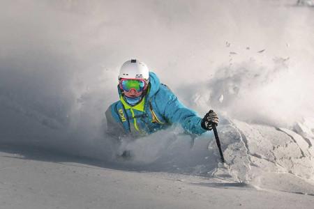Snow Film Fest: Mezinárodní festival zimních adrenalinových acestovatelských filmů