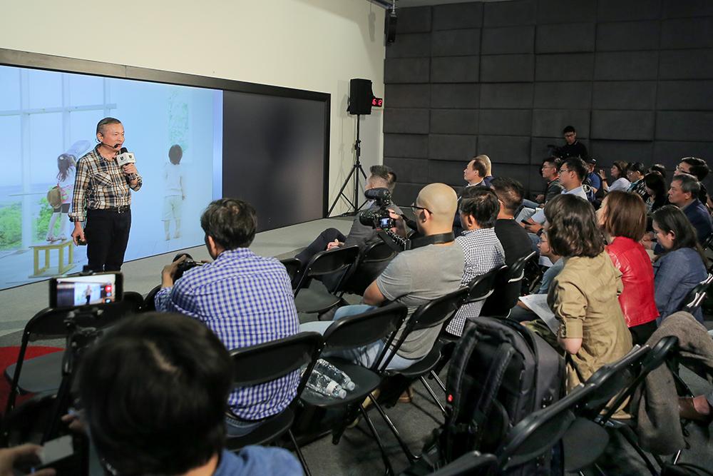 華創車電王安石經:為消費者帶來好處,以及讓使用者有感的設計。 URX:使用需求與外觀兼備,福爾摩沙設計之美。