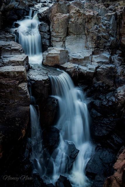 Sycamore Falls. Northern AZ