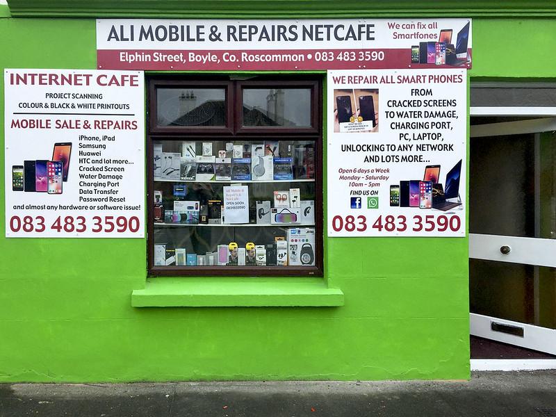 Ali Mobile Repairs