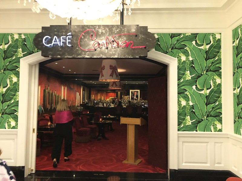 Cafe Carleton