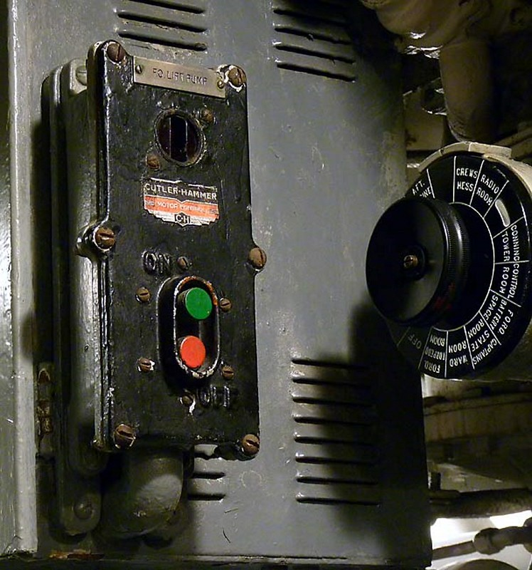 USS Cod SS-224 223