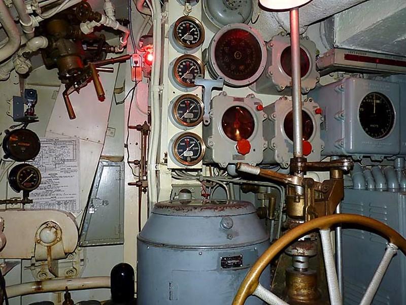 USS Cod SS-224 220