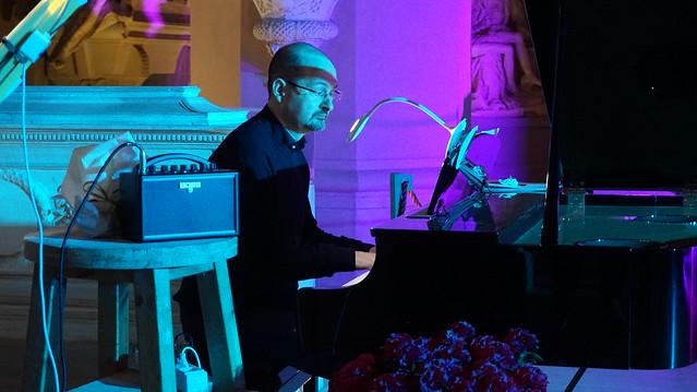 2018-2020 - Firenze - Corsi di musica e concerti al Liceo Artistico di Porta Romana