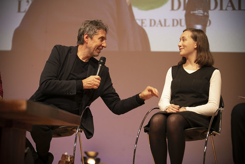 Chiara Giaccardi e Mauro Magatti