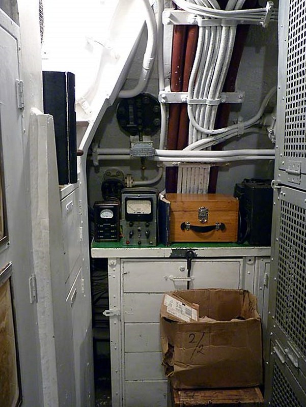 USS Cod SS-224 2