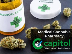 Medical Cannabis in Baton Rouge, Louisiana