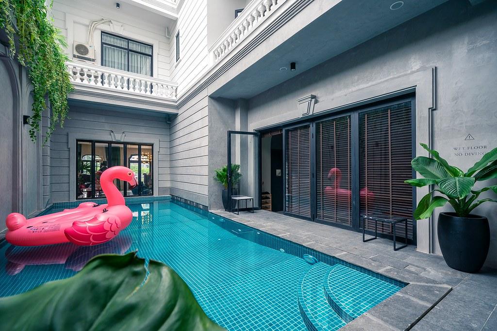 Le Jardin Secret Saigon - Nét đẹp cổ điển của hiện tại 14