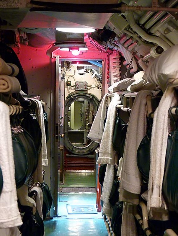 USS Cod SS-224 219