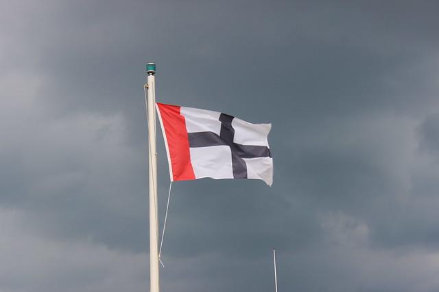 Konstanzer Flagge