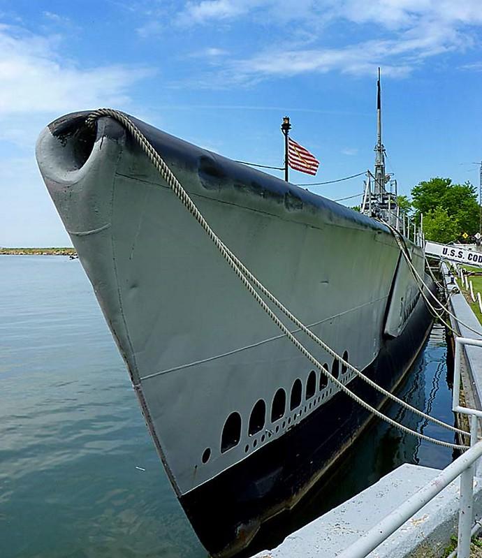 USS Cod SS-224 9