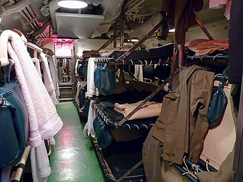 USS Cod SS-224 3